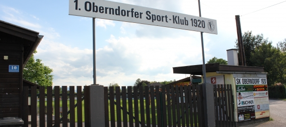 OSK Sportplatz