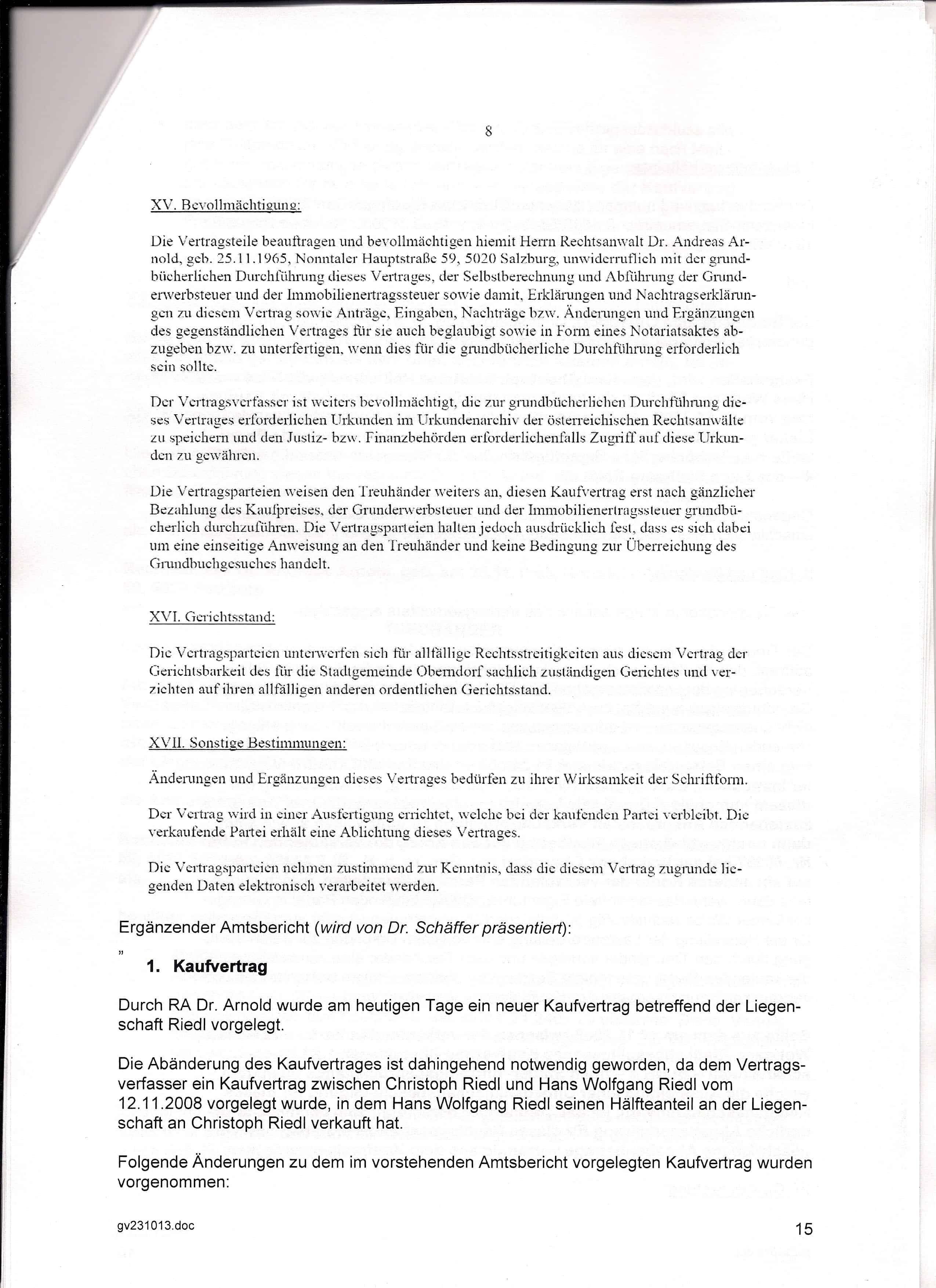 Kaufvertrag Archives Initiative Zukunft Oberndorf Now Neue