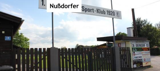 OSK Nußdorf