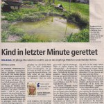 Lebensretterin aus Oberndorf 2