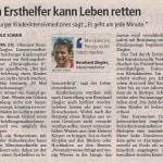 Lebensretterin aus Oberndorf 3