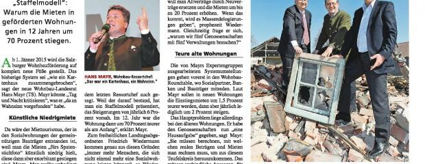 Salzburger Fenster - 03.04.2014