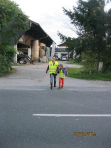 Pedibus Oberndorf 1