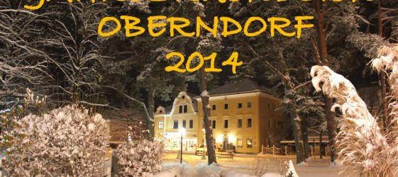 Jahresrückblick Oberndorf 2014