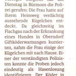 Salzburger Nachrichten 07.01.2015
