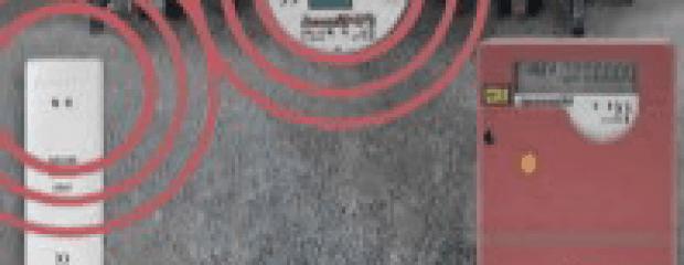 Aus der Broschüre ~Elektrosmog im Alltag~ vom Land Salzburg - Smartmeter