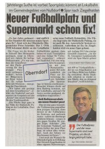 Kronen-Zeitung 08.02.2014