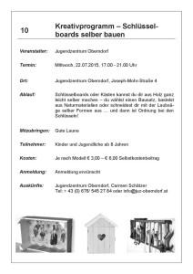Ferienprogramm 2015 Oberndorf und Laufen (13)