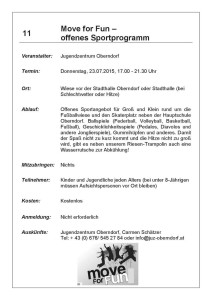 Ferienprogramm 2015 Oberndorf und Laufen (14)
