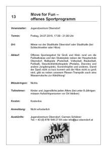 Ferienprogramm 2015 Oberndorf und Laufen (16)