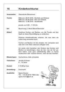 Ferienprogramm 2015 Oberndorf und Laufen (19)