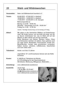 Ferienprogramm 2015 Oberndorf und Laufen (26)