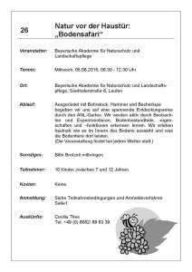 Ferienprogramm 2015 Oberndorf und Laufen (29)