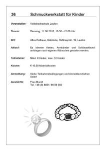 Ferienprogramm 2015 Oberndorf und Laufen (39)