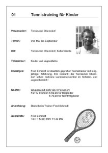 Ferienprogramm 2015 Oberndorf und Laufen (4)