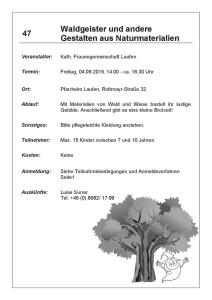 Ferienprogramm 2015 Oberndorf und Laufen (50)