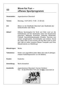 Ferienprogramm 2015 Oberndorf und Laufen (6)