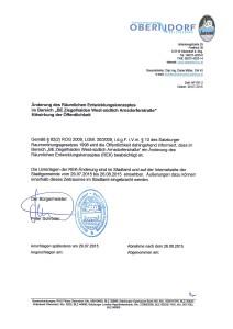 REK-Änderung Nahversorgung Ziegelhaiden (1)