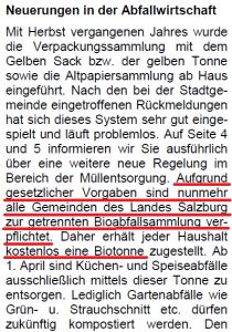 Mitteilungsblatt Februar 2016