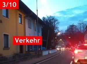 Verkehr in Oberndorf