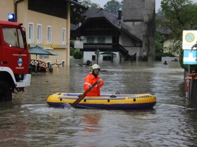 Hochwasserschutzgenossenschaft Oberndorf